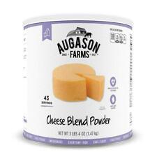 Augason Farms Cheese Blend Powder 3 Lbs 4 Oz No. 10 Can 1ct
