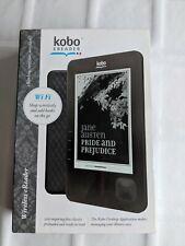 Kobo Wireless eReader 1GB, Wi-Fi, 6in - Black