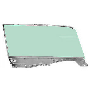 1964 - 1966 Mustang Door Glass Kit Tinted Coupe LH