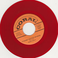 """BUDDY HOLLY - It Doesn't Matter Anymore 7"""" 45"""