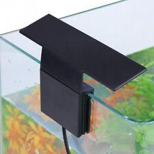 220V 12 LED Aquarium Light Fish Tank Clip on Plant Grow Lighting Lamp Led Light!