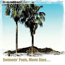 Dwight Yoakam - Swimming Pools, Movie Stars (CD 2016) purple rain Brand New