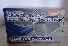 Gameboy Advance orige Nintendo Alimentazione elettrica Batteria / caricabatter