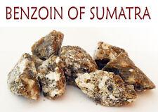 80g (2.8oz) BENZOIN OF SUMATRA  - SMIRNA - RESIN GUM INCENSE !! FREE S&H