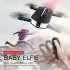 JJRC H37 BABY ELFIE WIFI RC Quadcopter Pocket Camera Foldable Selfie Drone Toy