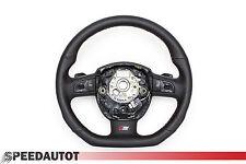 S-LINE Piatto Volante Multifunzione Palette Cambio Audi A4, A6, A8