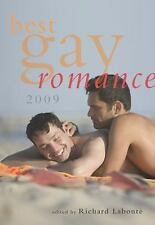 New, Best Gay Romance 2009, , Book