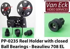 Beaulieu 708 EL Reelholder - with closed ball bearings (PP-0235) (new)