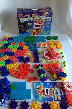 Gears! Gears! Gears! Wacky Wigglers & MORE 170 pieces Learning Resources