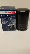 Seat Altea 1.6 Oil Filter Genuine Bosch 2004-2010