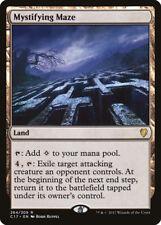 MTG Magic - (R) Commander 2017 - Mystifying Maze - NM/M