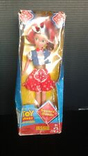 Vintage Toy Story and Beyond JESSIE Square Dance Doll 2001