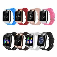 DZ09 Smart Watch 2020 Touch Screen Bluetooth 3.0,GPS Navigation Android MP3
