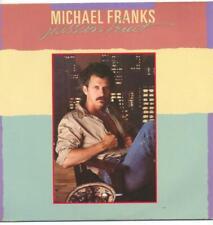 """MICHAEL FRANKS - PASSION FRUIT - 12"""" VINYL LP"""
