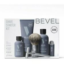 Bevel Men's Shave Starter Kit Missing Razor and Brush
