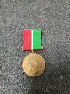 ww1 british medals
