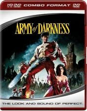 Army of Darkness [HD DVD] [Import USA] [HD DVD] (2006) Bruce Campbell; Embeth...
