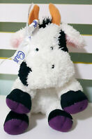 Cadbury Chocolate Cow Plush Toy Children's Soft Animal Toy 24cm Tall!