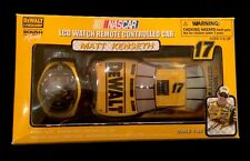 "NEW Nascar LCD Remote Controlled Car ""Matt Kenseth"" #17s"