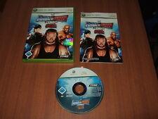 WWE SmackDown vs. Raw 2008 für XBOX 360
