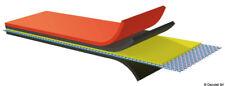 Tessuto per gommoni grigio | Marca Osculati | 66.241.00