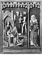 BG15943 klosterkirche mariensee flugel neustadt postcard   germany CPSM 14.5x9cm