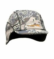 Men Sitka Camouflage Hat Cap Windproof Casual Sports Hat Hunting Multicam Gorras