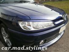 PEUGEOT 306 EYEBROWS/EYELIDS/KIT/LIGHT/EYE BROWS
