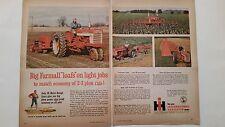 FARMALL 1960