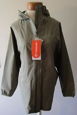 NWT Merrell Sunstark Womens Poncho Jacket S Putty MSRP$220