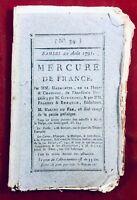 Robespierre 1791 Brie Comte Robert Jura Suisse Château Thierry Bas Rhin Metz