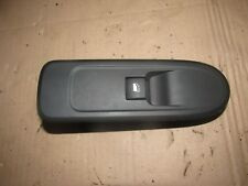 PEUGEOT 308 - PASSENGER SIDE FRONT WINDOW SWITCH - 96565184