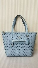 COACH Butterfly Print Taylor Tote Bag 67364