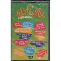 Aa.vv MC7 Mix-re-Mix International/Ricordi Sealed 8003614135528