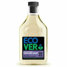 More details for ecover black laundry liquid 1l (pack of 6)