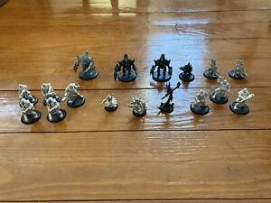 Warmachine Cryx Lot