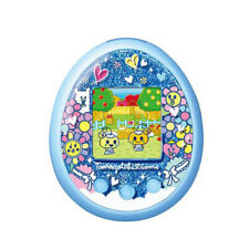 Bandai Namco Korea Tamagotchi Some Merchen Version Korean Version Blue