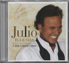 Julio Iglesias - 1 The Collection (CD Album)