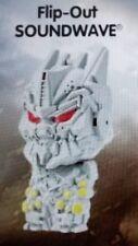Transformers 2011 DOTM SOUNDWAVE Burger King BK Kids Happy Meal Toy TF3 Movie