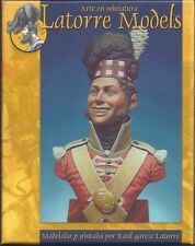 latorre models BU/01 private,78th highlanders (ross-shire buffs) 1.809