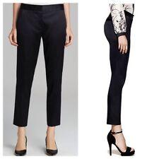 Size 0 black dress pants 28