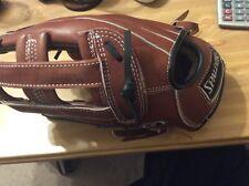 "Spalding 42064FR LHT 13"" Baseball Glove NEW"