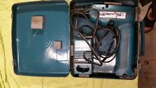 Makita Cordless Driver Drill Model 6093D with case charger and 1 battery