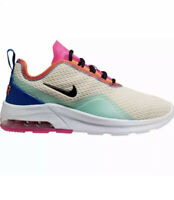 Nike Women's Air Max Motion 2 Trainer - Uk 5.5 Eur 39  - Colourful  CD5440 200