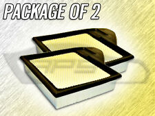 AIR FILTER AF5907 FOR 2010 2011 2012 2013 2014 FORD MUSTANG PACKAGE OF TWO