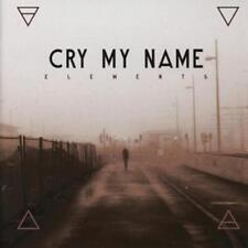 Cry My Name - Elements - CD