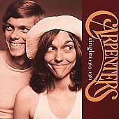 The Carpenters : Singles 1969-1981 CD (2012)