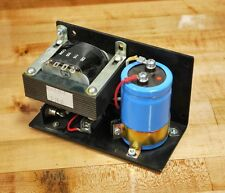 Elpac BFS6024, Power Supply, Input 105/115/125Vac, Output 26.5V 2.4a. - USED