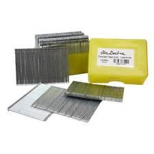 2-1/2 Inch Smooth Shank 14 Gauge Concrete T-Nails (1000/Pack) - CN25AL