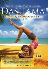 A The Prasha Method by Dashama: Q & (DVD, 2015)